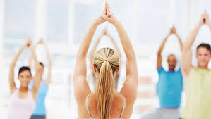 Massages-Pilates en Yoga in Diemen